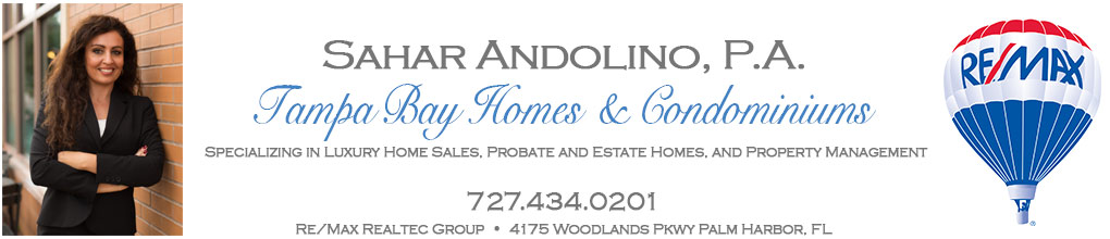 Sahar Real Estate Agent